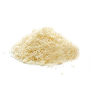 Pecorino Romano PDO. Grated Cheese 1 Pound Imported From Italy. No Additives or Preservatives.