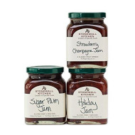 Stonewall Kitchen Our Holiday Jam Collection