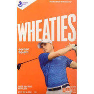 General Mills Wheaties Cereal, 15.6 Ounce