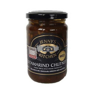 Tamarind Chutney, Hand Made With Real Ingredients, Deliciously Addictive (Med)