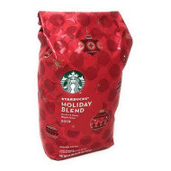 Starbucks Holiday Ground Coffee, Herbal &Amp; Sweet, 35 Ounce