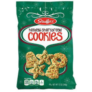 Stauffer'S Holiday Cookies, 12 Oz. Bags (Set Of 2) (Holiday Shortbread)