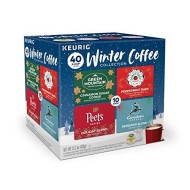 Winter Collection - Variety Pack K Cups