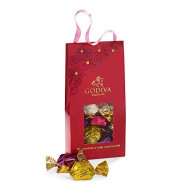Godiva Chocolatier Godiva Chocolatier Valentines Day G Cube, 10Pc Giftbox, Gifts For Her, Valentines Day Gifts For Her, 2.8 Ounce