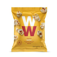 Ww Butter Popcorn - Gluten-Free, 2 Smartpoints - 12 Bags Total - Weight Watchers Reimagined
