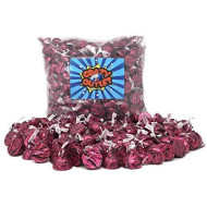Crazyoutlet Pack - Hershey'S Kisses Milk Chocolate Candy Filled With Cherry Cordial Creme, Christmas Candy, 2 Lbs