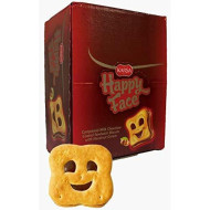 24 Cute Everyday Snack For Any Occasion. Delicious With Milk/Tea/Coffee. European Chocolate With Hazelnut Filling