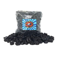 CrazyOutlet Pack - California Grown Dried Pitted Plums Prunes, Dried Fruit Snacks, Bulk Pack, 2 Lbs