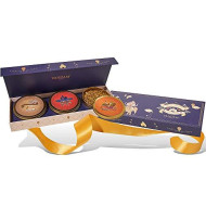 Vahdam, Indian Tea Couture - 3 Teas In A Tea Sampler Gift Box   Oprah'S Favorite Tea 2019   Packed At Source In India - Holiday Gifts For Men   Gifts For Dad   Men Gifts   Tea Gifts Set
