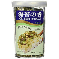 Nori Fume Furikake Rice Seasoning - 1.7 oz (2 pack)