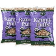Nature'S Path Puffed Kamut Cereal (12X6 Oz)