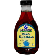 Wholesome Sweetners Blue Agave ( 6X11.75 Oz)