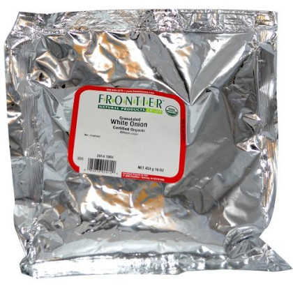 Frontier Herb Granulated Onion (1X1Lb)