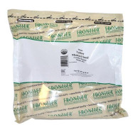 Frontier Herb Org Whole Yellow Mustard Seed (1X1Lb)
