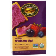 Nature'S Path Frosted Wildberry Toaster Pastry (12X11 Oz)