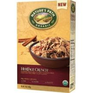 Nature'S Path Heritage Crunch Cereal (12X14 Oz)