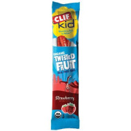 Clif Bar Organic Strawberry Kid Twisted Fruit (6X6X.7 Oz)
