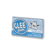 Glee Gum Sugar Free Refresh Mint Gum Box (12X16 Ct)