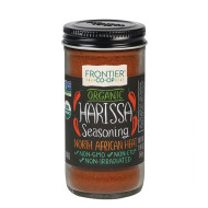 Frontier Natural Products Harissa (1X1.9 Oz)