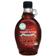 Natural Value B Maple Syrup (12X8Oz)