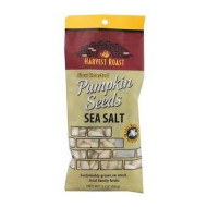 Harvest Roast Pumpkin Seeds Sea Salt (12X2 Oz)