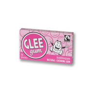 Glee Gum Bubblegum Flavor Box (12X16Ct )