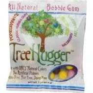 Tree Hugger Fantstc Fruit Bubble Egum (12X2Oz )