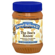 Peanut Butter & Co The Bees Knees Pbutter (6X16Oz )