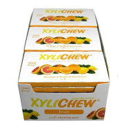 Xylichew Fruit Gum, Display (24X12 Pc)
