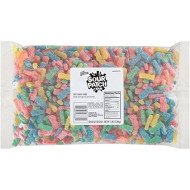 Sour Patch Kids Soft And Chewy Candy, Assorted, 5 Pound Bulk Bag