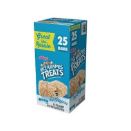 Kellogg'S Rice Krispies Treats 24/1.3 Oz. Bars