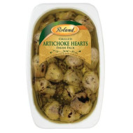 Roland Foods Artichoke Hearts, Grilled, 67 Ounce