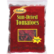 Roland Sun-Dried Tomatoes, 16 Ounce (Pack Of 3)