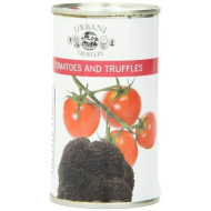 Urbani Truffles Truffle Thrills, Tomatoes And Truffles, 6.4 Ounce Can