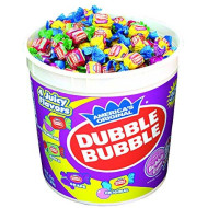 Dubble Bubble - Assorted Flavors,
