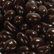 Yankeetraders Dark Chocolate Covered Espresso Beans, 2 Pound