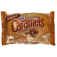 Kraft America'S Classic Caramels, 11 Ounce (Pack Of 2)