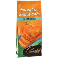 Pamela'S Products Gluten Free Baking Mix, Pumpkin Bread, 16 Ounce ( Pack Of 6 )