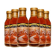 Walden Farms Calorie Free, Carb Free Pancake Syrup 6 Bottles- 12 Oz Each