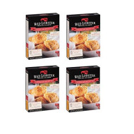 Red Lobster, Cheddar Bay Biscuit Mix , 11.36Oz Box (4 Pack)