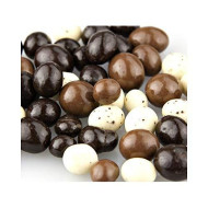 Yankee Traders Brand, Triple Shot Chocolate Covered Espresso Beans - 2 Pounds