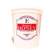 2.5 LB Raw Creamed Honey