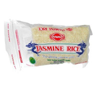 Dynasty, Rice Jasmine Enriched, 32 Oz, (Pack Of 12)