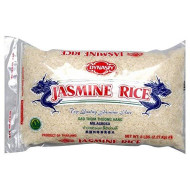 Dynasty, Rice Jasmine Enriched, 5 Lb, (Pack Of 6)