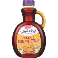 Wholesome Sweeteners, Syrup Pancake Org, 20 Fo, (Pack Of 6)