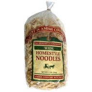 Essenhaus, Noodle Wide, 16 Oz, (Pack Of 6)