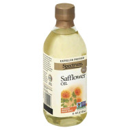 Spectrum Naturals, Oil Safflr Olecic Hi Ref, 16 Oz, (Pack Of 6)