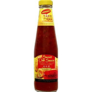 Maggi, Sauce Chili Swt, 10.1 Oz, (Pack Of 6)