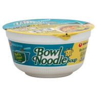 Nong Shim, Soup Bowl Ndle Savory Beef, 3.03 Oz, (Pack Of 12)