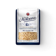 La Molisana, Pasta Anelli Siciliani, 16 Oz, (Pack Of 12)